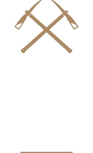 Mine de Pixel Logo
